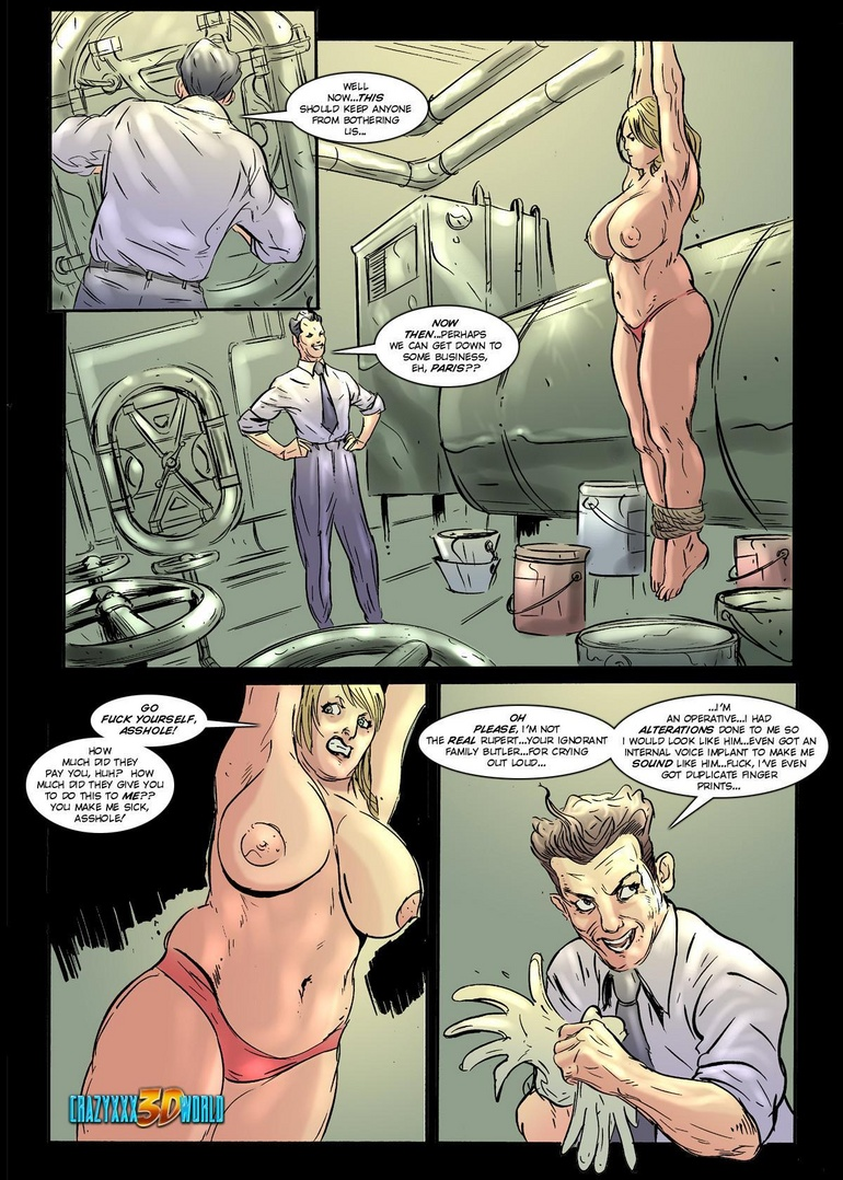 doctor cartoon Sexy