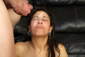 We face fucked this whore good leaving h - XXX Dessert - Picture 10