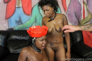 Two seasoned Whore Trainers went to work - XXX Dessert - Picture 15