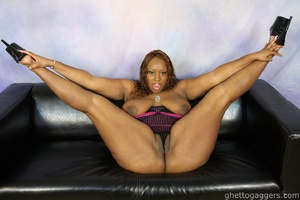 Floppy sluts mouth fucked and jizzed on - XXX Dessert - Picture 3