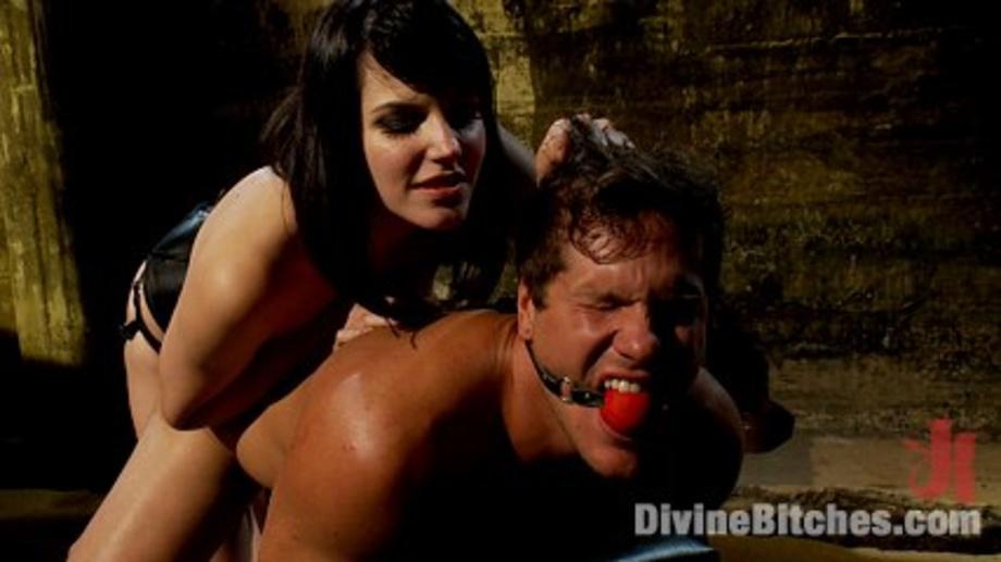 секс хозяйка раб.