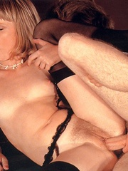 Two seventies couples doing it all together - XXX Dessert - Picture 11
