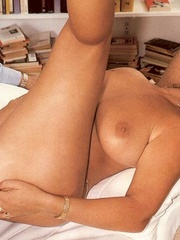 Dirty and raunchy eighties double - XXX Dessert - Picture 10