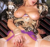 Horny seventies lady stuffed rough in her hairy…