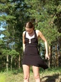Young perverted piss exhibitionist shows - Picture 15