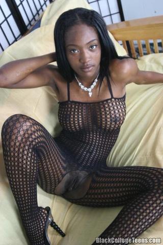 ebony babe lae sexy