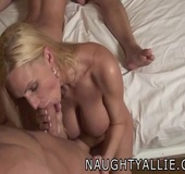 Real Swinger Orgy Footage At A Ski Lodge