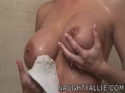 hot wife with big