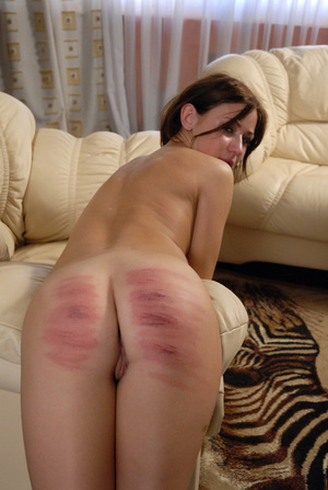 Young girls punished hard for misbehavio - XXX Dessert - Picture 11