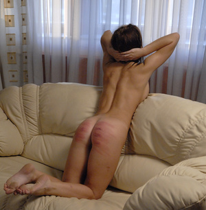 Young girls punished hard for misbehavio - XXX Dessert - Picture 13