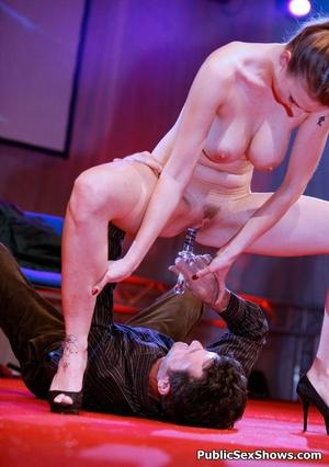 Amazing body girls stripping and riding dicks in public. Tags: Reality, naked girls, sexy stockings. - XXXonXXX - Pic 1