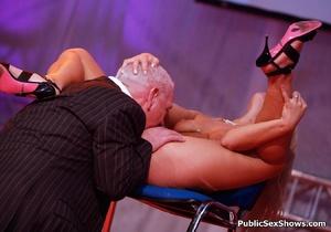 Amazing body girls stripping and riding dicks in public. Tags: Reality, naked girls, sexy stockings. - XXXonXXX - Pic 9