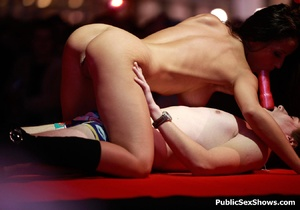 Amazing body girls stripping and riding dicks in public. Tags: Reality, naked girls, sexy stockings. - XXXonXXX - Pic 12