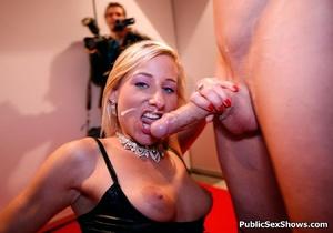 Exclusive hot xxx pics of wild sex show girls teasing. Tags: Reality, public sex, huge tits, insertion. - XXXonXXX - Pic 1