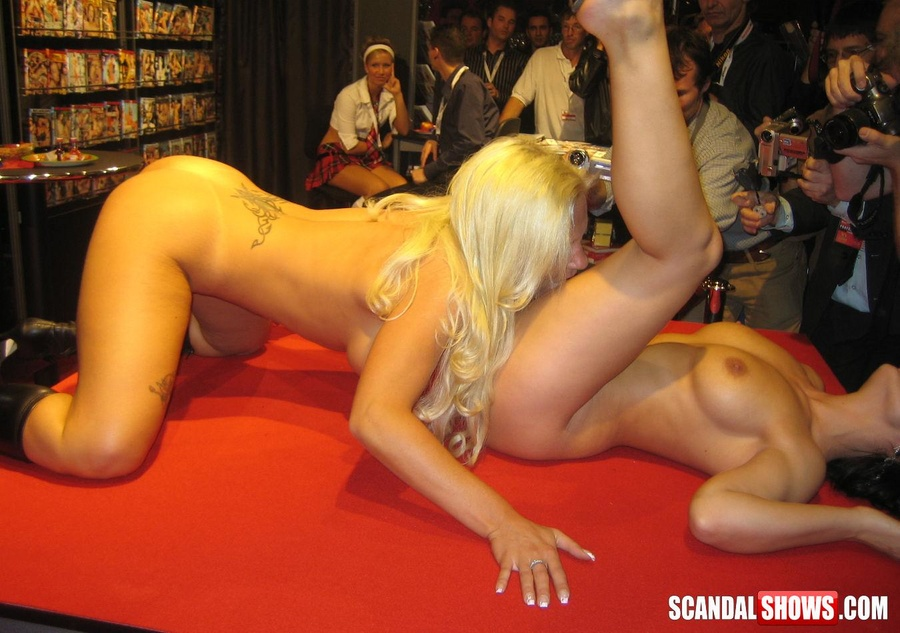 Two naked lesbian babes making hot love in the public. Tags: Naked girl,