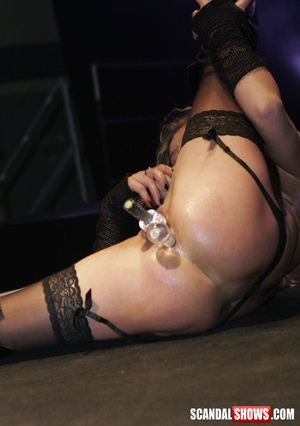 Xxx pics of nasty sex show girls exposing all they got in the public. Tags: Shaved pussy, reality, sexy stockings. - XXXonXXX - Pic 6