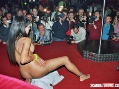 Xxx pics of nasty sex show girls exposing all they - XXXonXXX - Pic 8