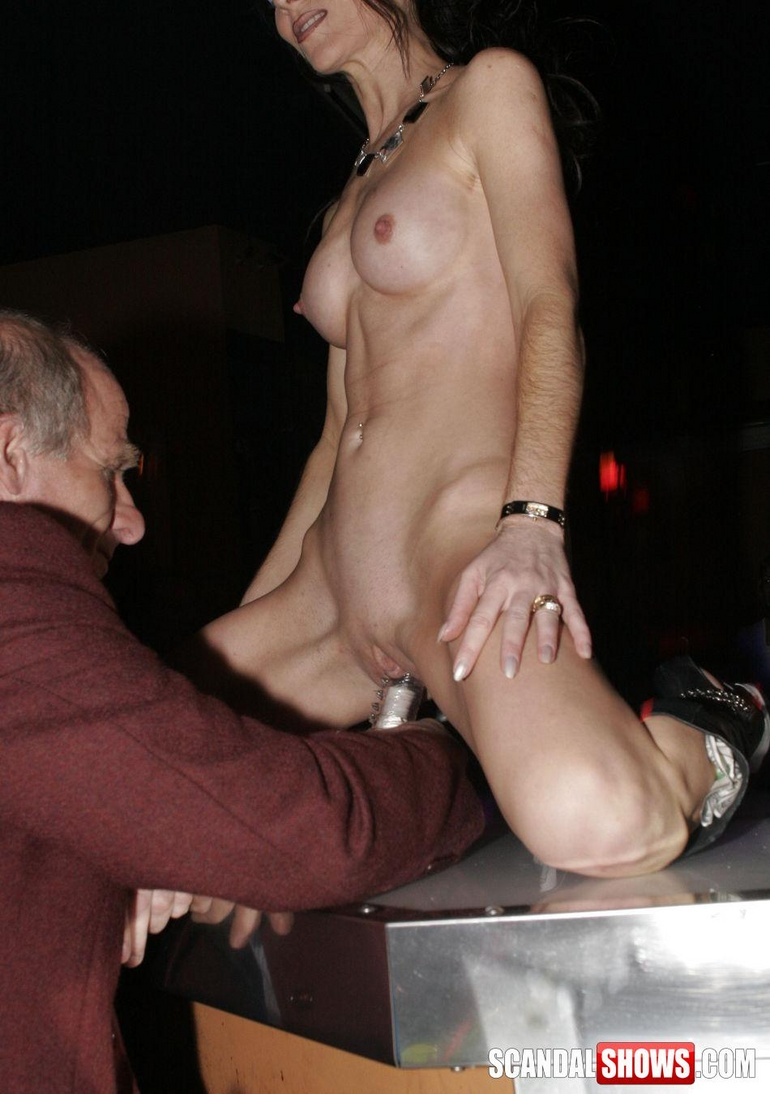 live stage sex show photos