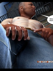 Master punishes his employee in 3d sex. Tags: erotic - Picture 4