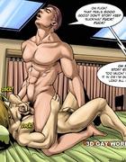 Nice morning gay fuck on cartoon porn. Tags: adult…