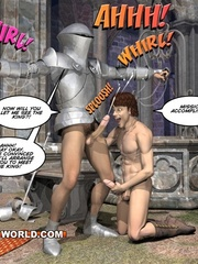 Cartoons porno at the court of the king. Tags: xxx - Picture 12