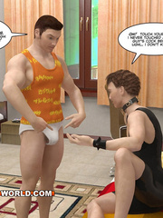 His first gay experience on free cartoon sex. Tags: - Picture 15