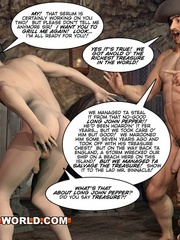 Free sex cartoons so real that you can actually feel - Picture 8
