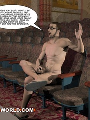 Naked theatre plays for gay male cartoons. Tags: free - Picture 8