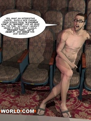 Naked theatre plays for gay male cartoons. Tags: free - Picture 10