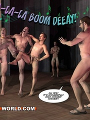 Naked theatre plays for gay male cartoons. Tags: free - Picture 15