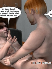 Amazing threesome in this hot free cartoon sex. Tags: - Picture 9