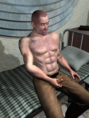 Gay whore fucking for money on XXX cartoons. Tags: - Picture 6