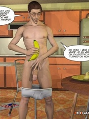 Free cartoon porn and hot banana fucking. Tags: xxx - Picture 4