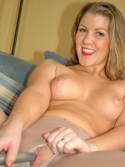 Busty xxx housewife ripped off her - XXX Dessert - Picture 12