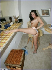Sex starving xxx housewive likes being - XXX Dessert - Picture 8