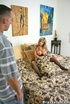 Slutty Whore Kristal Summers enjoys fucking young…