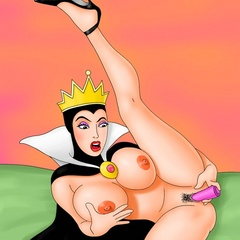 Sex hungry cartoon babes need hard dicks in all their - Picture 2
