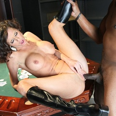He was a bad ass mother fucker who doesn't - XXX Dessert - Picture 5