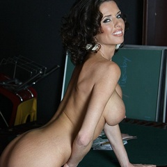 He was a bad ass mother fucker who doesn't - XXX Dessert - Picture 9