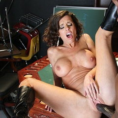 He was a bad ass mother fucker who doesn't - XXX Dessert - Picture 10