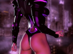 Big boobed 3d chicks expsoing their perfect bodies - Picture 4