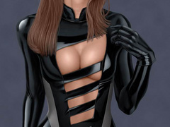 Have you ever seen such sexy pics of 3d babes posing - Picture 2