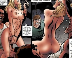 Young sexy couple get enslaved and used - BDSM Art Collection - Pic 2