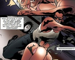 Young sexy couple get enslaved and used - BDSM Art Collection - Pic 3