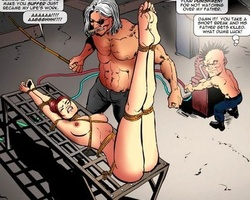 Enslaved young girls are nothing but - BDSM Art Collection - Pic 4