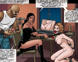 Xxx bdsm art pics of nasty chicks - BDSM Art Collection - Pic 4