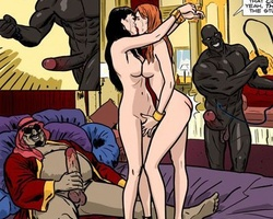 Enslaved european girl learn quickly to - BDSM Art Collection - Pic 6