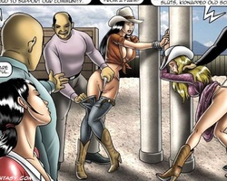 In the future women are just slave - BDSM Art Collection - Pic 2
