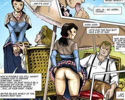 Perfect body enslaved girl humiliated - BDSM Art Collection - Pic 3