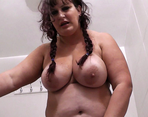 Bbw bodacious booty hungry for cock